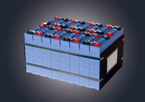锂电池与铅酸蓄电池的对比