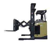 前移电动叉车1.0-1.5吨(伸臂式)