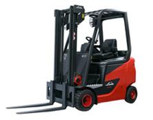 林德电动叉车2.0-3.0吨(经济型)