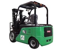 锂电电动叉车3.0~3.5吨